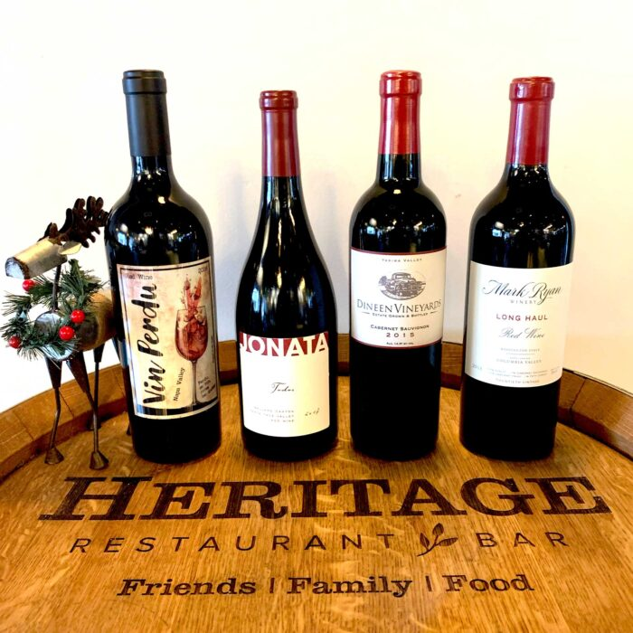 High-Caliber Cabernet Gift Pack