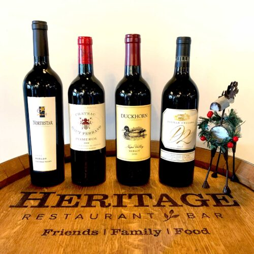 Merlot (& Friends) Magic Gift Pack