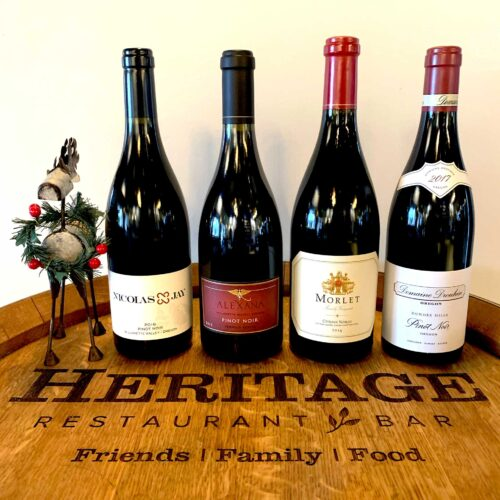 We Heart Pinot Noir Gift Pack